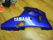 00 01 Yamaha YZFR1 YZF R1 Right Lower Fairing (I1E3)