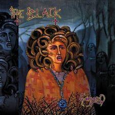THE BLACK: Gorgoni BLACK WIDOW RECORDS CD Neu