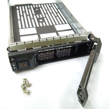 DELL GEN 13 POWEREDGE TOWER SERVER T330 T430 T630 3.5 HDD TRAY CADDY 58CWC