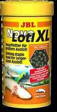JBL NovoLotl XL 250ml for Larger Sized Axolotl From 18 Cm