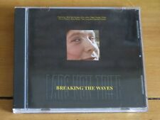Music from Lars Von Trier's BREAKING THE WAVES (original soundtrack OST CD)