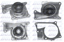 Brand New Water Pump For RENAULT GRAND SCÉNIC III 1.5 dCi IV 110