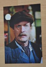 ORIGINAL Autogramm von Christian Berkel. pers. gesammelt. 20x30 FOTO. 100% ECHT