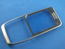 Nokia E52 Front A Cover Oberschale Gehäuse Facade Housing E 52 mobile phone Hand