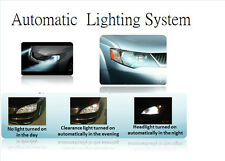 Automatic Headlight Control System, by Auto Sensor Control, Front Lamp ON/OFF