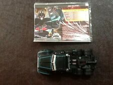 TFCC Transformers Collectors Club Subscription Figure Scourge NEW