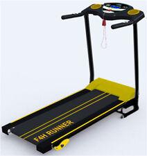#436 F4H JK1603 Folding Motorised Treadmill Fitness Exercise Running Machine