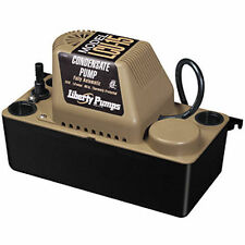 Liberty Pumps LCU-15 - Automatic Condensate Pump (15' Lift)