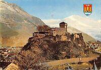BT7399 Lourdes le chateau fort     France 1 2