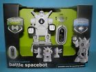 Infrared Control Battle Spacebot The Black Series 1002704 New Sealed Box