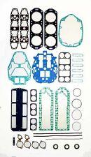 WSM Mercury 175-200 Hp 2.4 L Carb. Motor Gasket Kit OE  27-11338A88, 11338A88
