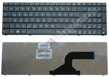 Orig. QWERTZ Tastatur ASUS X52D X52DE/R/Y X52F X52J X52N Series Schwarz DE NEU
