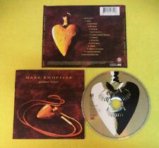 CD MARK KNOPFLER Golden Heart 1996 Uk MERCURY 514 732-2 no lp mc dvd (CS40)*2