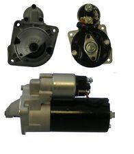 Fiat Ducato  120 130 Multijet 2.3 D 4X4 Power Starter Motor 07 2006 Onwards