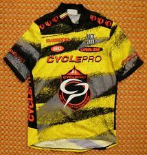 Cyclepro, Shimano, Cycling Shirt by Pearl Izumi, Mens Large