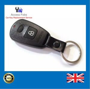 Key Remote Fob Compatible with Hyundai Elentra Santa Fe (HY01) NEW