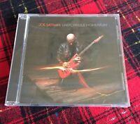 Joe Satriani Unstoppable Momentum CD Sigillato 2013