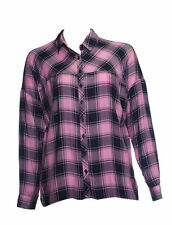 George Women's Check Tops & Shirts