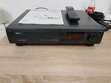 7 Head S-VHS Recorder Blaupunkt RTV-925EGC with Remote Control/BDA