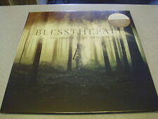 Blessthefall (Bless the Fall) - to Those Left Behind-limited LP VINILE // NUOVO