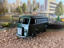 New listing DINKY TOYS ,  25B  PEUGEOT  D.3.A  DELIVERY  STYLE  VAN
