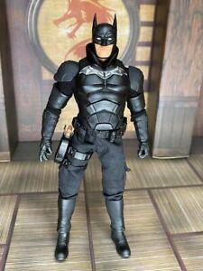 One12 2022 The Batman Armor Kit