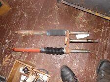 1965 suzuki s32 forks