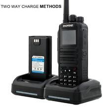 Baofeng DM-1701 DMR Tier 2 Digital VHF/UHF 3000CH Two Way Radio Walkie Talkie
