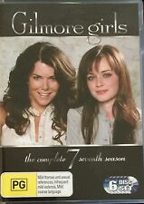 Gilmore Girls : Season 7 (DVD, 2010, 6-Disc Set)  BRAND NEW