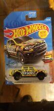 Hot Wheels '19 Ford Ranger Raptor hot trucks diecast 5/10