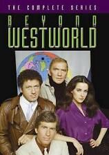 Beyond Westworld (DVD, 2014, 2-Disc Set)
