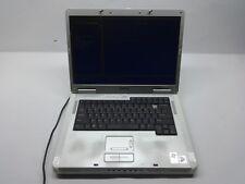 "Dell Inspiron 6000 15.4"" laptop, 1.60GHz Intel Pentium M, 512MB RAM, No HDD"