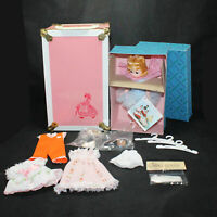 Madame Alexander Ballerina Doll 430 with Carry Case and Accessories W/ Box