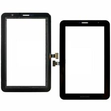 Black Digitizer Touch Screen Lens For Samsung Galaxy TAB 2 P3100 7.0 GT-P3100