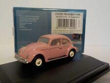 Model Car, Birthday Cake, VW BEETLE - Pink