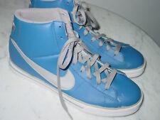 2012 Nike Sweet Classic High Game Royal/Medium Grey/White Shoes! Size 12 $120.00