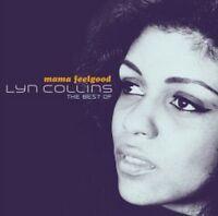 Lyn Collins - Mama Feelgood (NEW CD)