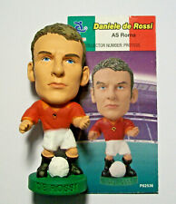 Prostars AS ROMA (HOME) DE ROSSI, PRO1535 Loose With Card LWC - From Multipack