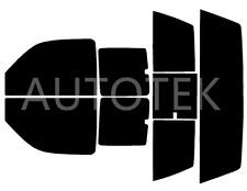 PreCut Window Film for Chevy Silverado Extended Cab 1999-2006 Any Tint Shade