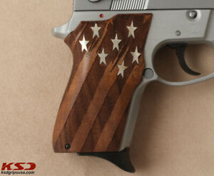 Smith & Wesson 3913TSW Grips