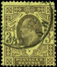 Great Britain Scott #149 Used  SG#285