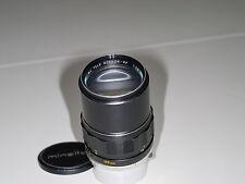 Minolta MC Tele Rokkor-PF 135mm f/2.8