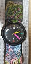 Swatch Pop Swatch Lotto 1989,1990,1991