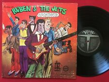 FRANK ZAPPA THE MOTHERS ~ CRUISIN WITH RUBEN & THE JETS LP (1972) VERVE V6 5055