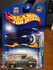 2003 Hot Wheels Work Crewsers 1956 Ford #145
