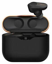 Sony WF-1000XM3 Casques sans fil à réduction de bruit - Noir