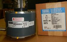 Fasco D879 1/4 HP 277 Volts 1.3 Amps 1625 RPM 1 Speed Singer 5KCP39GG7342