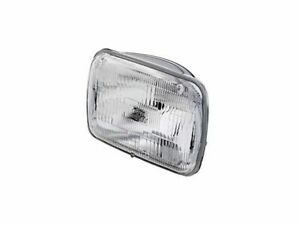 For 1989 Kenworth 22-210 Headlight Bulb High Beam and Low Beam 42693PX