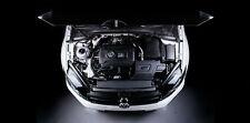 VW Golf MK7 MK7.5 GTI R RacingLine VWR R600 Air Intake System Air Induction Kit