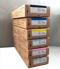 6 Original Tinte Epson SureColor SC-S70600 / T7131 T7132 T7135 T7136 T7137 INK